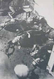The St Valentine S Day Massacre Steve Shukis Chicagotruecrime Com